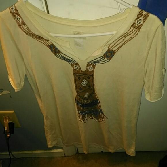Lucky Brand Tops - T-Shirt
