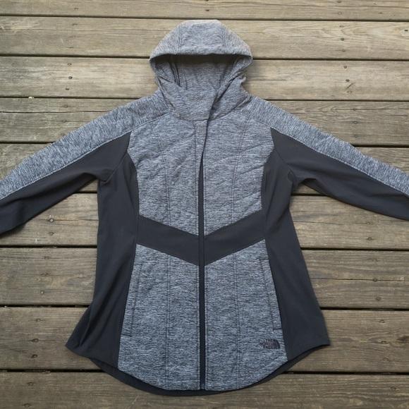 5c5510cfa Women's North Face Pseudio Jacket