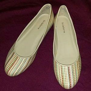 Liz Claiborne  Shoes - Liz Claiborne flats