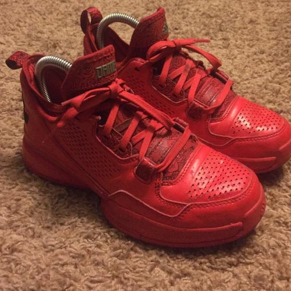Adidas Shoes - Adidas Damian lillard 1 rose city yeezy boost 350 1f57fa9d04