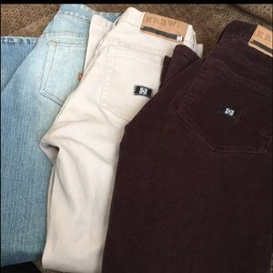 KR3W Other - KR3W Boy Jeans Bundle