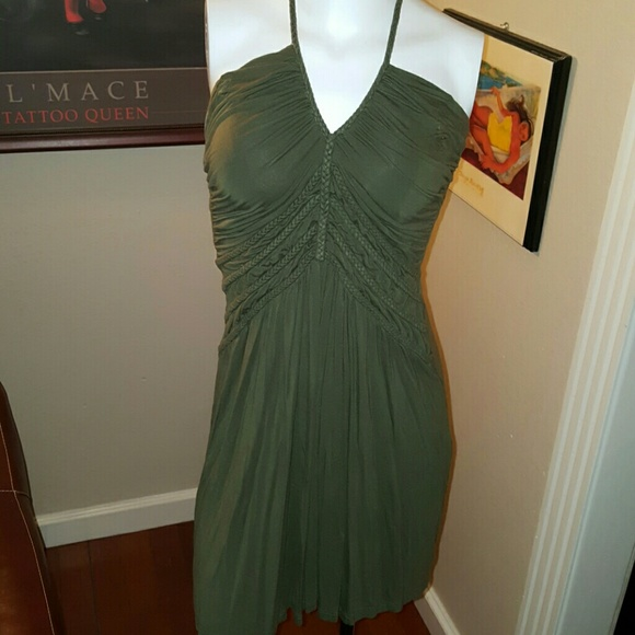 007cadc0b36c Calvin Klein Dresses   Skirts - Calvin Klein Beach dress  12 or 2 for  20