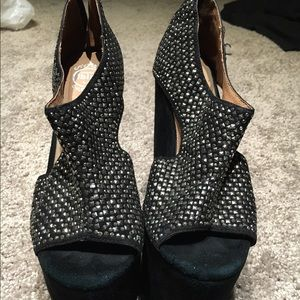 Jeffrey Campbell Shoes - Jeffery Campbell Heels