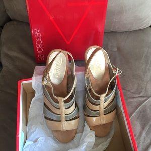 Shoes - Aerosoles Sandals