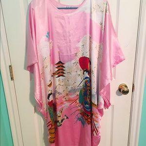 Other - NWOT Authentic Kimono