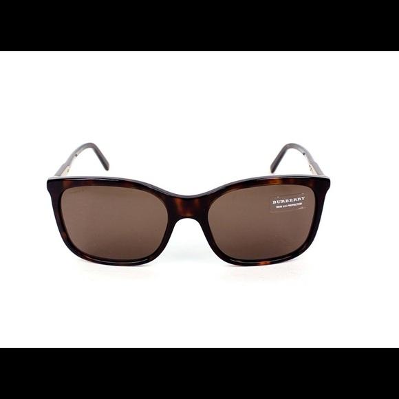 c65709419172 Burberry Unisex BE4147 Sunglasses