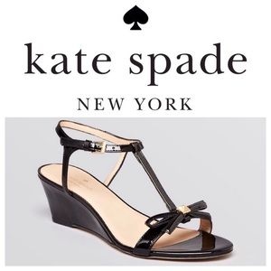 Kate spade Donna wedges