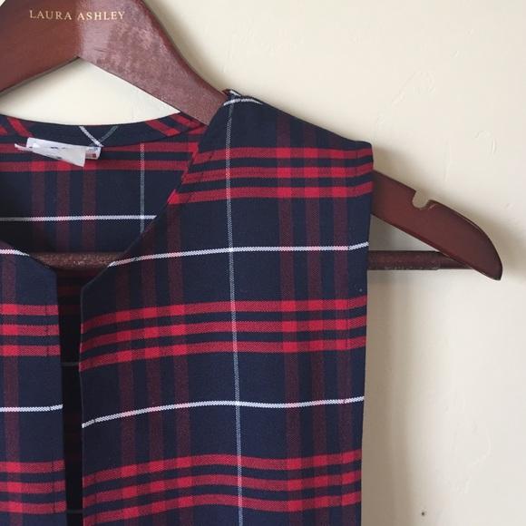 c6e8d5cea5d NWT Plaid School Uniform Jumper Dress NWT