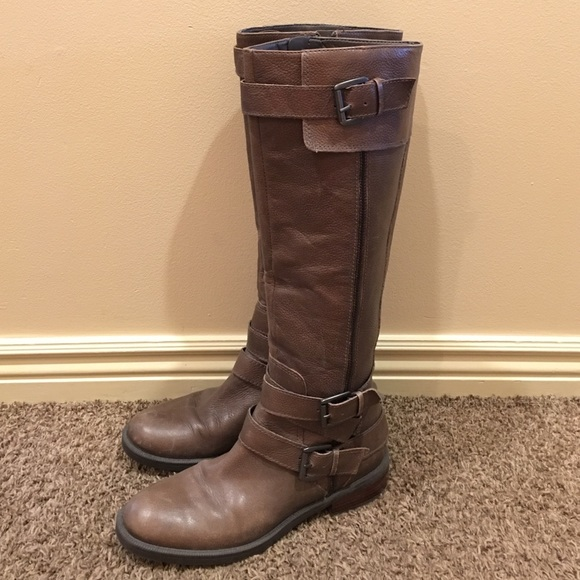 Enzo Angiolini Shoes - Enzo Angiolini (Nordstrom) Women s Leather Boots 024a364d8