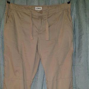 78 off magellan pants white magellan shorts from amber for Magellan fishing pants