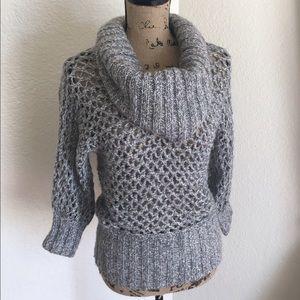 bebe Sweaters - BEBE nice sweater. Very good condition .