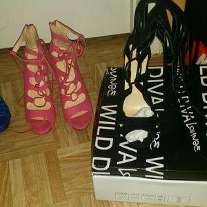 Size 8 Women shoes