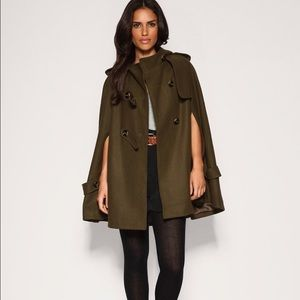 ASOS Fall Cape