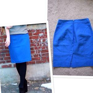 J. Crew pencil skirt!
