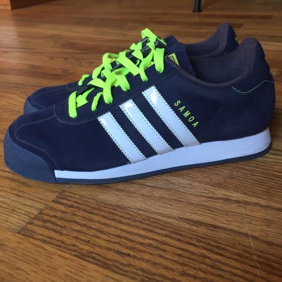 98233883a3ba68 Adidas Shoes - Adidas Samoa