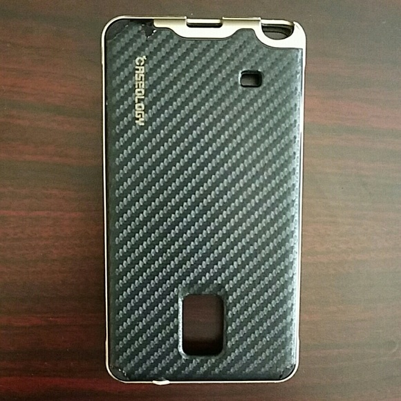 brand new 93840 2a03b Pre-owned Caseology Samsung Galaxy Note 4 case