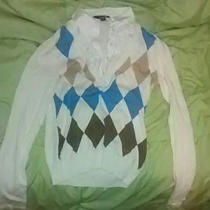 Prich preppy sweater