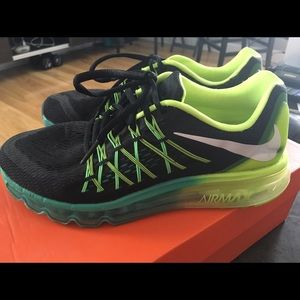 Nike Other - Nike Air Max 2015 - Youth 6.5