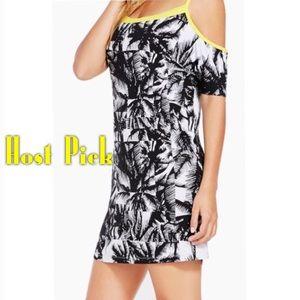 Fabletics Dresses & Skirts - Malibu Print Mini Dress HOST PICK