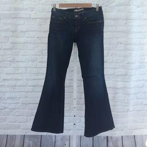 J Brand Denim - 70s revival! J brand flare jeans