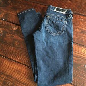 Daytrip Denim - Daytrip Lynx skinny jeans