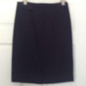 JCrew classic skirt