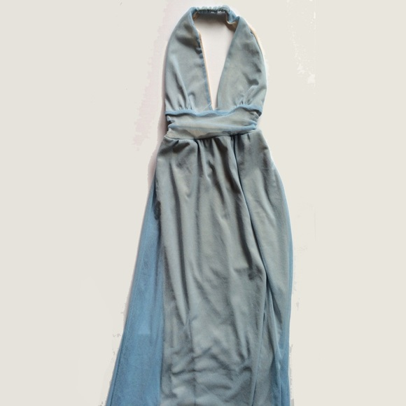 Free People - Necessary Objects Maxi Dress from Rosalie&39s closet ...