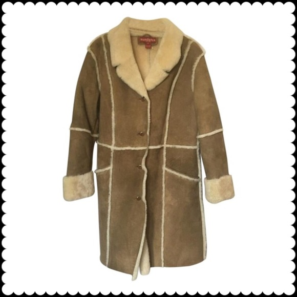 How To Clean A Shearling Coat