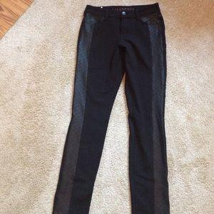 Liverpool Jeans Company Pants - Liverpool jeans co. Blck sz 2 madonna legging