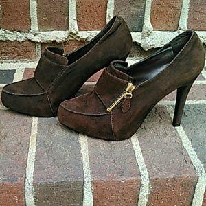 BCBGirls Shoes - BCBGirls Platform Heels