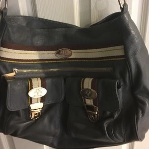Christine price cross body