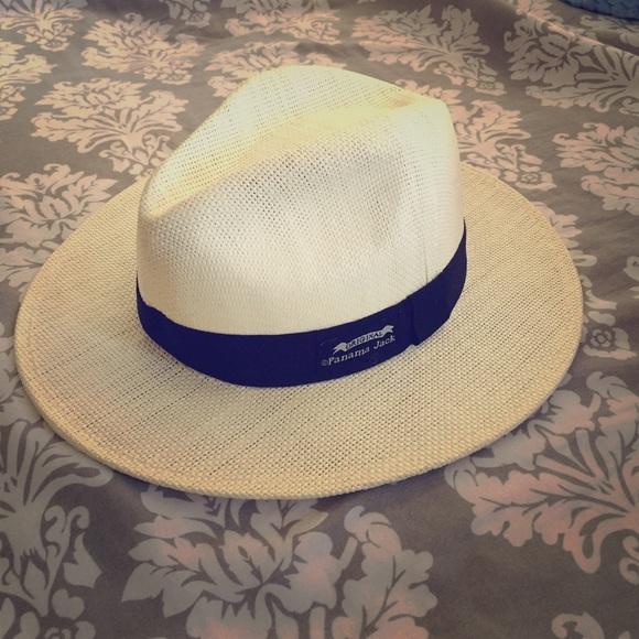 e91ad556 Accessories | Original Panama Jack Hat | Poshmark