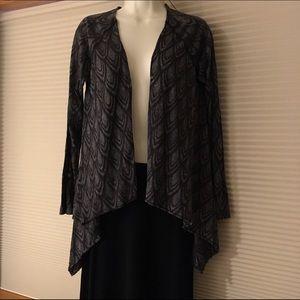 Prana Sweaters - PrAna wrap sweater