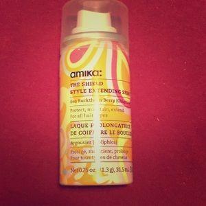 Amika Last Call Dry Shampoo Moisture Cream From