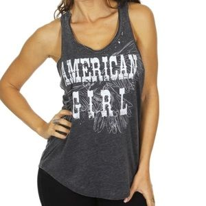 Tops - PARTY SALE American Girl Tank