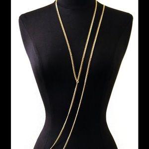 Accessories - Body side chain