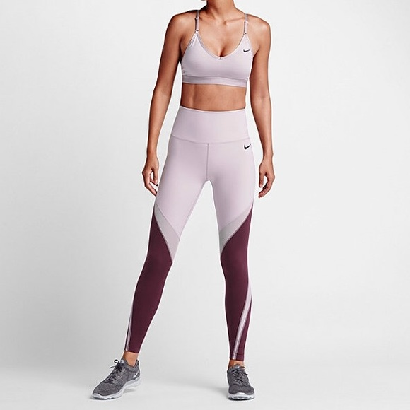d372abe4f87ab Nike Pants - NikeLab Essentials Dri-Fit Tights