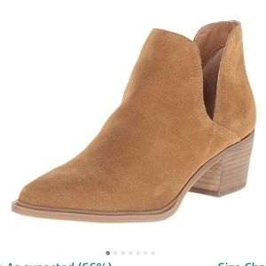 Steve Madden ankle bootie-FLASH SALE ✨