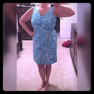 Donna Ricco Dresses & Skirts - 👗 Donna Ricco dress dry cleaned - size 14 😍