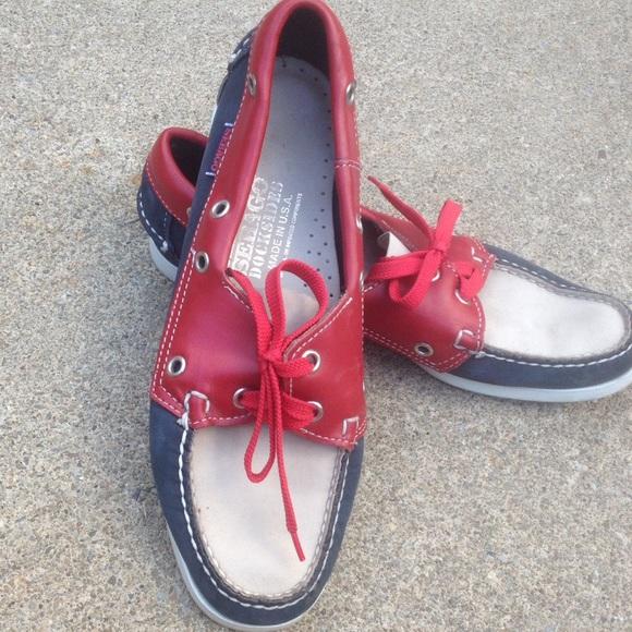 Docksider Shoes Women