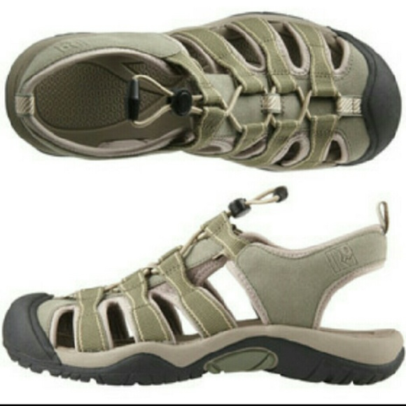 dedcafb6ee9ac Rugged Outback women's sandals