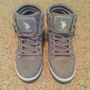Polo by Ralph Lauren Shoes - Polo sneakers