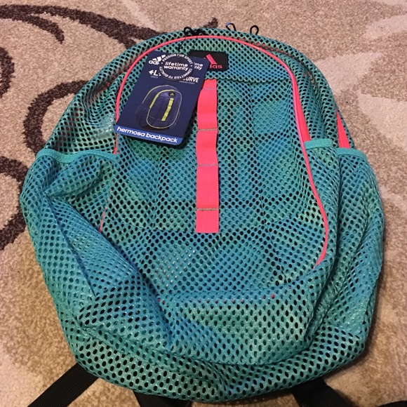 97f76934464d Adidas S-Curve Strap Mesh Backpack💙Only 1 left 💙