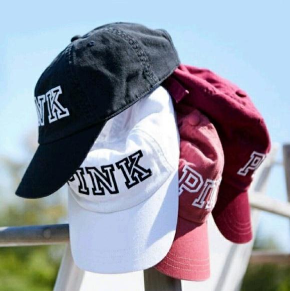 fad929cc427ea NWT Soft Pink Begonia PINK Baseball cap