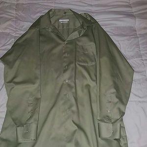 Geoffrey Beene Other - Regular Fit Geoffrey Beene Mens Dress Shirt