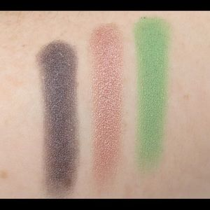 Pigment by MAC #9