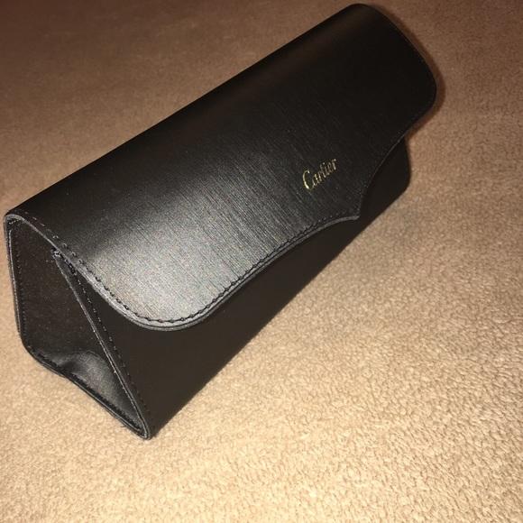 74db2c574d2 Cartier Accessories - Cartier sunglasses Case