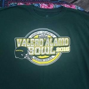 Hanes Other - XL Oregon Ducks T Shirt