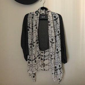 Cute Ecote kimono