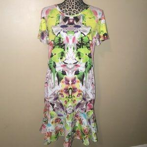 Prabal Gurung for Target Dresses & Skirts - Prabal Gurung Floral Dress